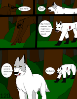 wolf tracks page 120 by alicesapphriehail