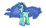 Lymare Moonstrings by IllusiveElusive