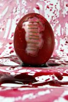 Bloody Easter by Stariot