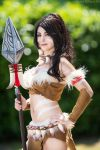 Nidalee - League of Legend by Marco-Photo