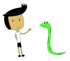 Sanjay and Craig by Toongirl18