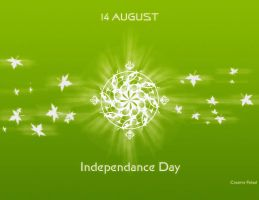 Pakistan Zindabad by creativefad