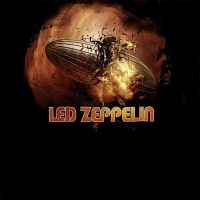 Led Zeppelin - rebirth by damnengine