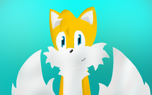 Tails :3 by tails090