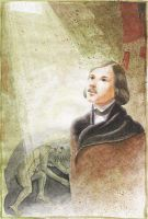 N V Gogol by watchherride
