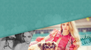 Wallpaper feat.  Amanda Seyfried by SweetNatalii