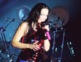 Tarja at MFVF by crystalfalls