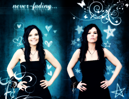 Anette Olzon 1 by last-perfect-verse