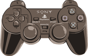FJORD - PS2 Controller by Benzophenone-4