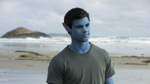 Jacob Black is an Avatar by DysfunctionalHuman