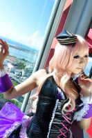 Sheryl nome 11 by pinkberry-parfait