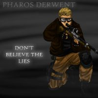 Concept Art - Pharos Derwent by iggyt14