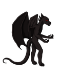 Demon by MidnightDawn0u0