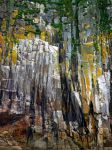CLIFF FACE by BlonderMoment