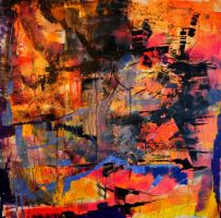 abstract by Pulelehua25