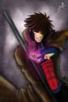 Gambit by Hadaccah
