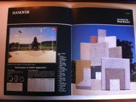 HPP Paver brochure 3 by 5Sillyfilly
