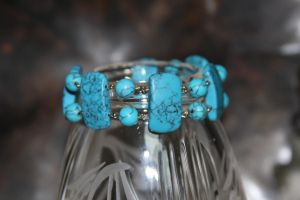 Turquoise by CreativeExcess