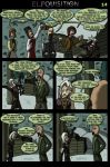 Dragon Age: Elfquisition - Page 14 by Silfae