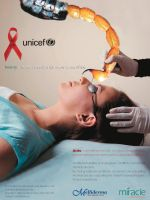 Unicef-Miracle Aids Campaign_2 by ReezaGraphicoholic