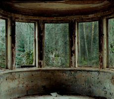 Resting decay by Disfigurator