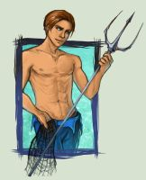 Finnick Odair by elontirien