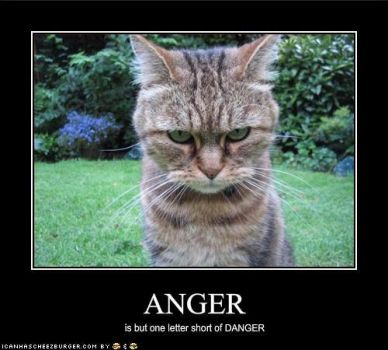 Anger. by Chelseam2