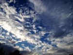 Gorgeous Sky by Tithos