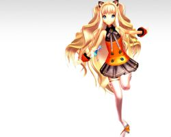 We Heart U SeeU! by MagicalFlyingTurtle