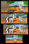 Zecora's Story - Comic by DiegoTan