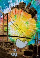 Self-Portrait 3 by aksztrk29
