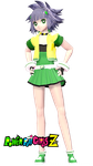 MMD Buttercup by frede15
