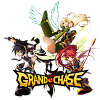Grand Chase 10 by ArthurReinhart