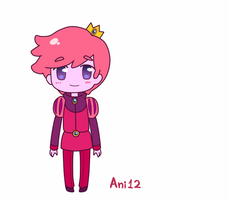 Prince Gumball by ani12