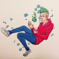 Jackaboy by xWitheringwilloWx