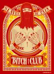 Bitch Club slaves of pain by roberlan