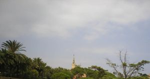 96 - Parc Guell by kitsune-oni-stocks