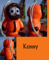 Kenny by mooology