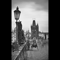 Prague by DrGiancarlo