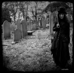 The Ghost Sitter by Estruda
