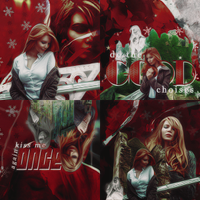 Good Choises Icons. by gloryparadise