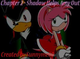 The Ultimate Lifeform and his True Love Chapter 2 by Sunnyme60