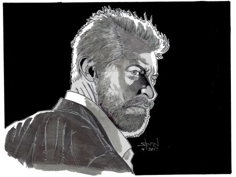 Logan by StevenWilcox
