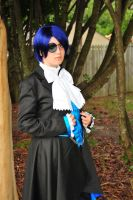 Ciel cosplay 2 by universe-punch