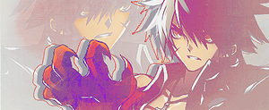 Elsword Sig - Reckless Fist by DooLoTruu