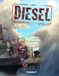 Diesel Cover by tysonhesse