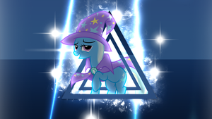 30 Minute Wallpaper (Trixie) by Cr4zyPPL