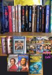 My Star Trek Books by linus108Nicole