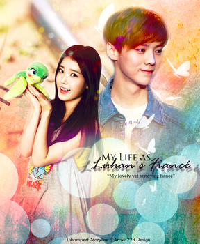 My Life as Luhan's Fiance by Aravis222