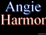 Angie Harmon (Law And Order theme) by SimplyDarkerthanDeaF